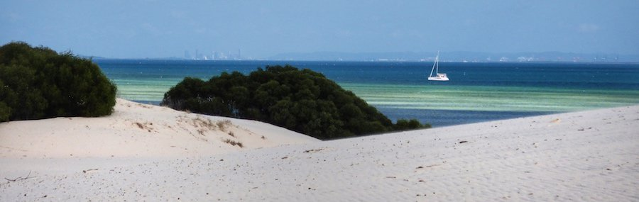 Sailing Moreton Bay: How To Plan A Thrilling Adventure From Brisbane