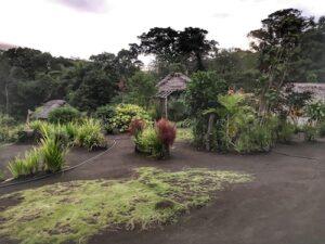 Etapu village Tanna Volcano Accommodation