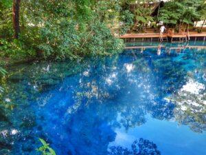 Nanda Blue Hole Luganville Vanuatu Santo
