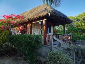 Tanna accommodation Rocky Ridge Bungalow