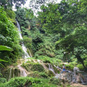Vanuatu Best Things to Do - Mele Cascades Port Vila