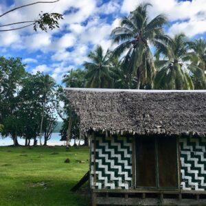 Towoc Bungalows - Champagne Beach accommodation