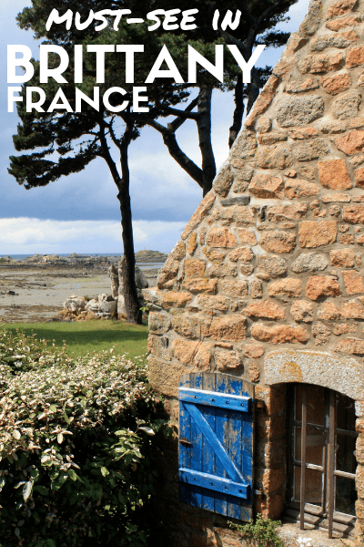 Best of Brittany - Must see