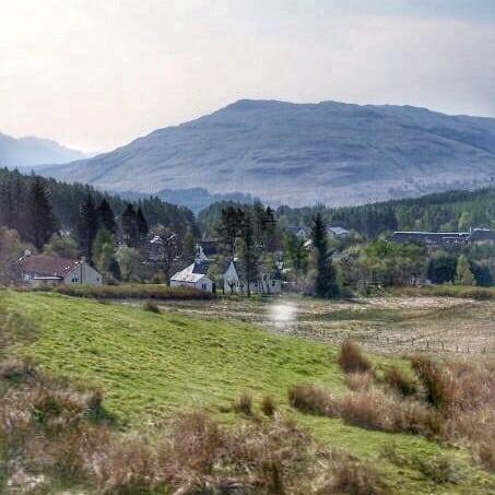 Highlands - Weekend To Scotland