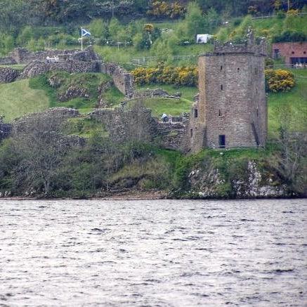 Lochness Weekend To Scotland
