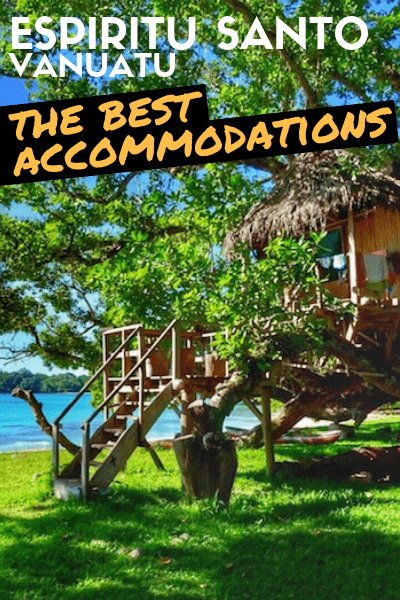 The best Santo Accommodation