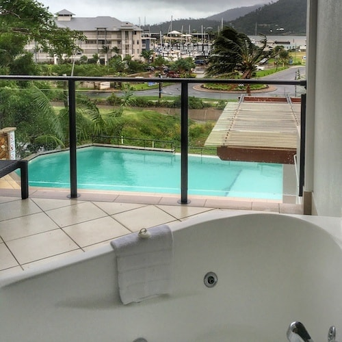 Things To Do In Airlie Beach When It Rains - Accommodation with spa