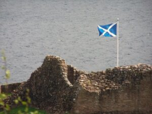 Weekend trip to Scotland - Photo