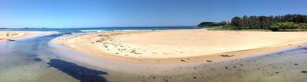Arrawara NSW Coast