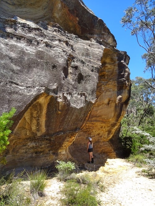 Pulpit Rock (Blackheath): The Best Lookout In The Blue Mountains