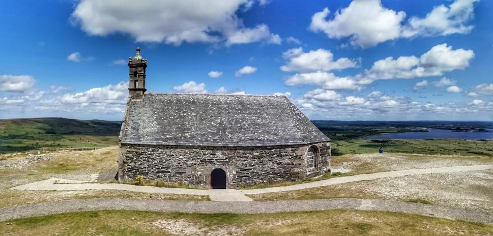 Brittany Road Trip: One Day Inland Itinerary To Legendary Sites