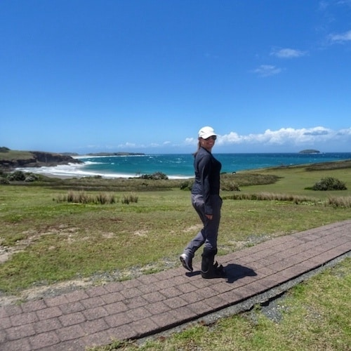 Activities And Tips For Wearing A Walking Boot When Travelling